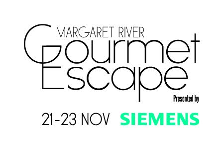 MARGARET RIVER GOURMET ESCAPE 2014 !